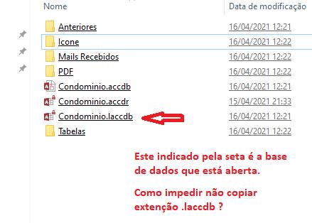 [Resolvido]Copiar tudo o que estiver na mesma diretoria da Base de dados Sem_t212