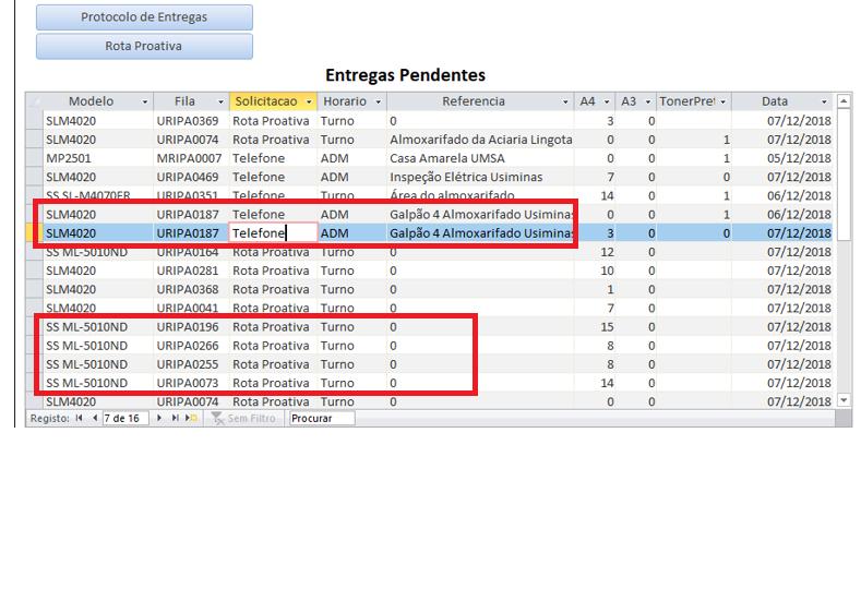 [Resolvido]Botão de Editar Registro a partir de um subForm Sem_tz38
