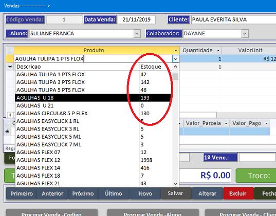 [Resolvido]Mostrar estoque quando atualizar o campo do produto Stock15
