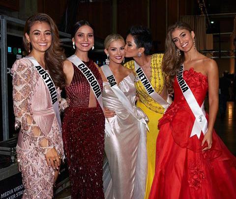 Miss USA debería ser descalificada y destituída 20181210