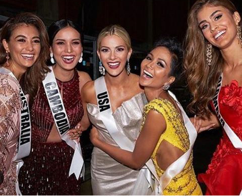 Miss USA debería ser descalificada y destituída 20181211