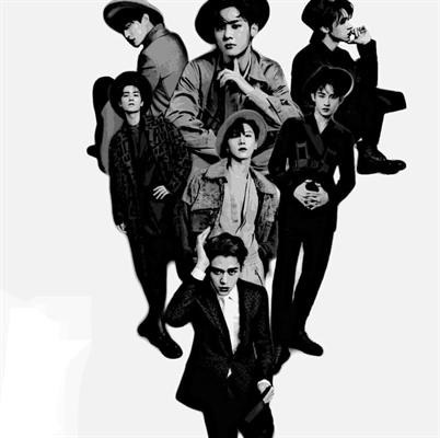 [FANFIC]Seungyeol X1/Imagines com ATEEZ/+WayV e 9% La-mue10
