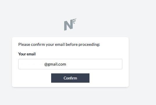 [FOROCLIX] [NoRefback] [PAGANDO] NOISE.CASH - RED SOCIAL - BITCOINCASH Gmail10