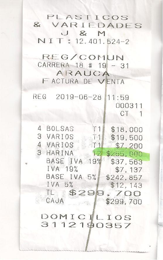 [COMPLETA] Compartida PANADERA FOROCLIX - Página 4 Harina10