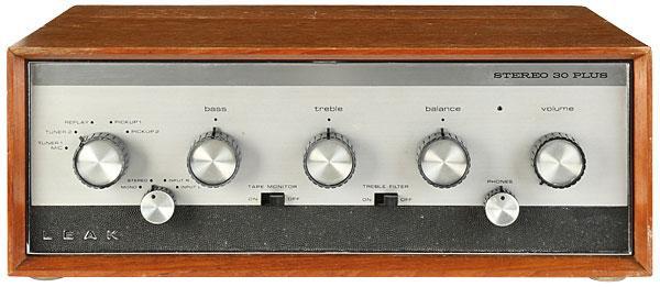 Leak está de vuelta: nuevos modelos Stereo 130 y CDT 93155e10