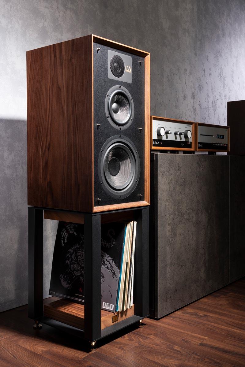 Leak está de vuelta: nuevos modelos Stereo 130 y CDT Leak__10