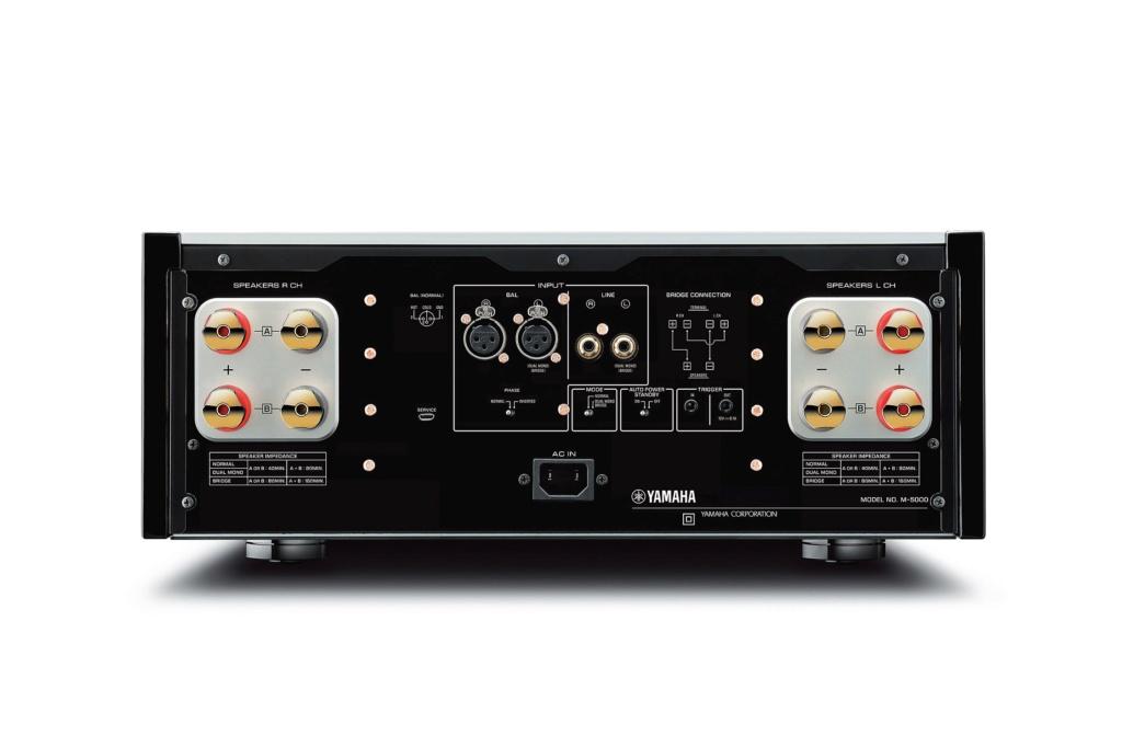 YAMAHA serie 5000 M5000_11