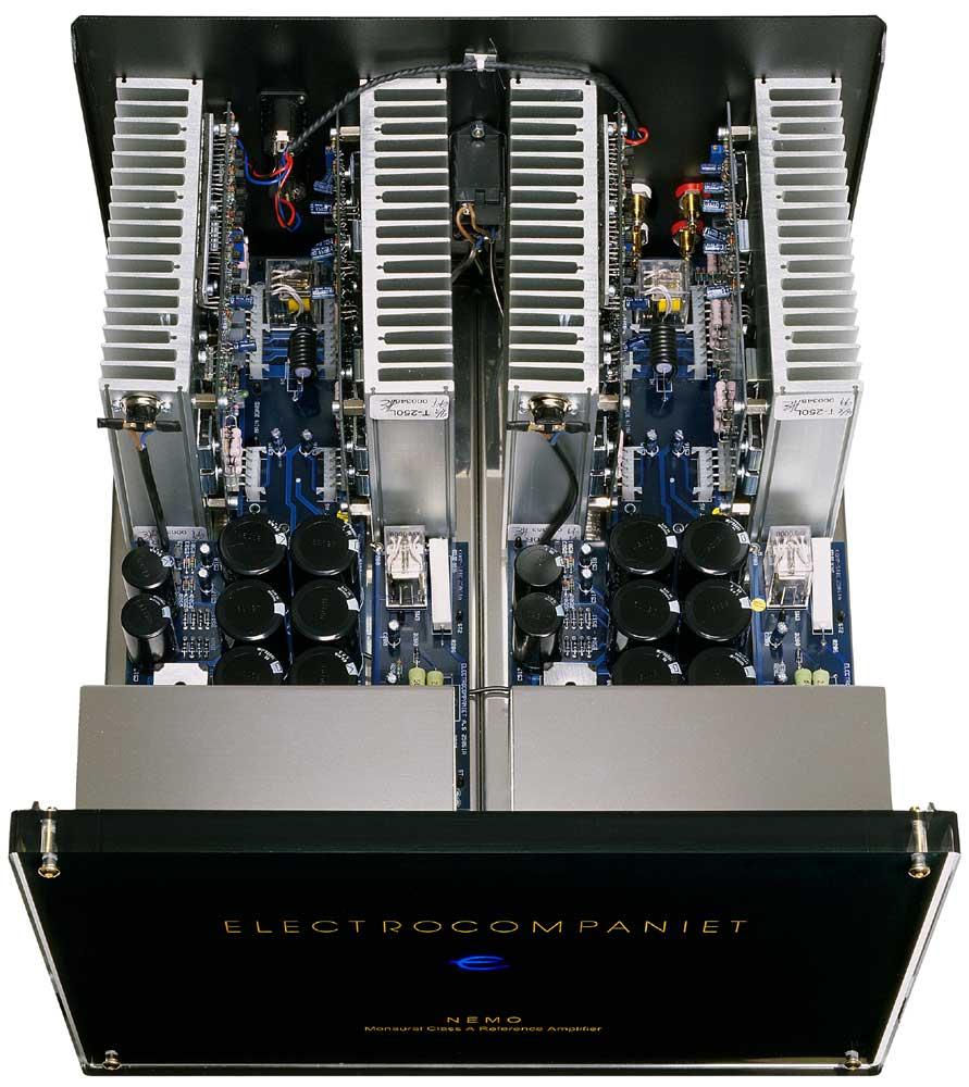 ¿Etapa de potencia Electrocompaniet AW250R o AW180 monoblock? Nemo_10