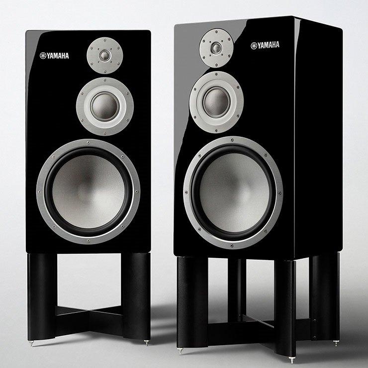 YAMAHA serie 5000 Ns500010