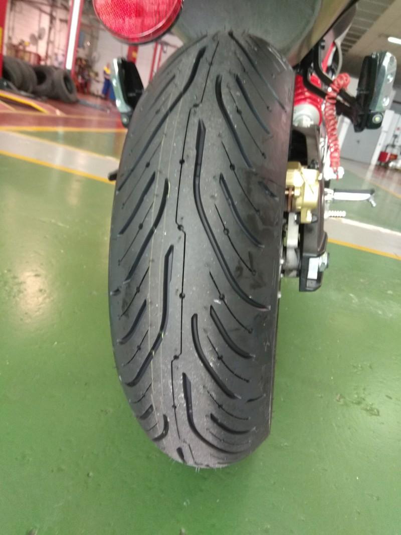 Encuesta sobre la duración de nuestros neumáticos 20180610