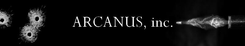 Arcanus, inc.
