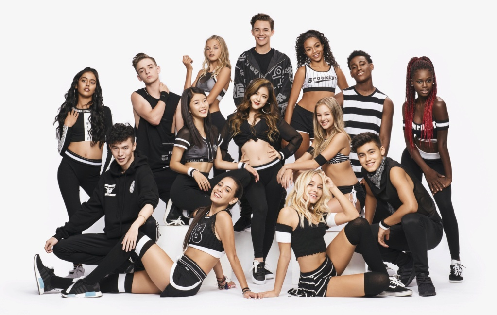Now United 15318910
