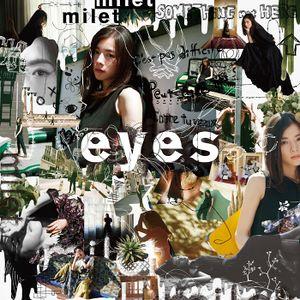 "Milet album debut ""Eyes"" 300px-10"