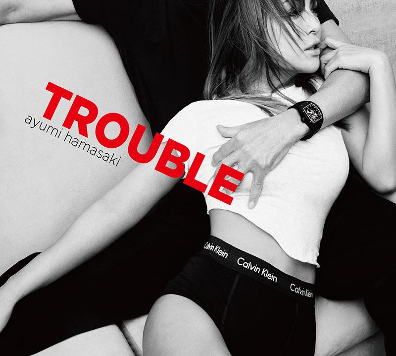 """Ayumi Hamasaki >> Mini Album """"Trouble"""" - Página 5 Aramaj10"""