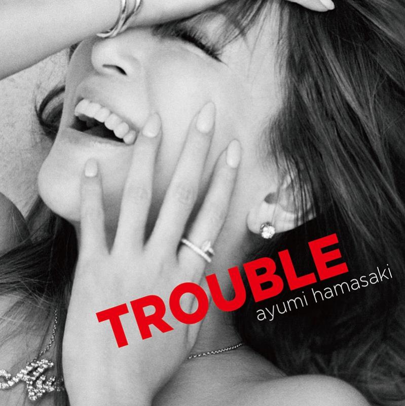 """Ayumi Hamasaki >> Mini Album """"Trouble"""" - Página 5 Aramaj11"""