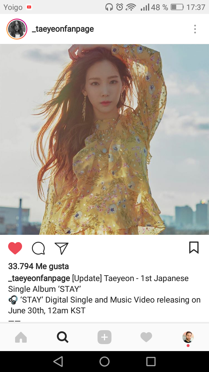 "Taeyeon (SNSD) >> single ""11:11"" - Página 4 Screen10"