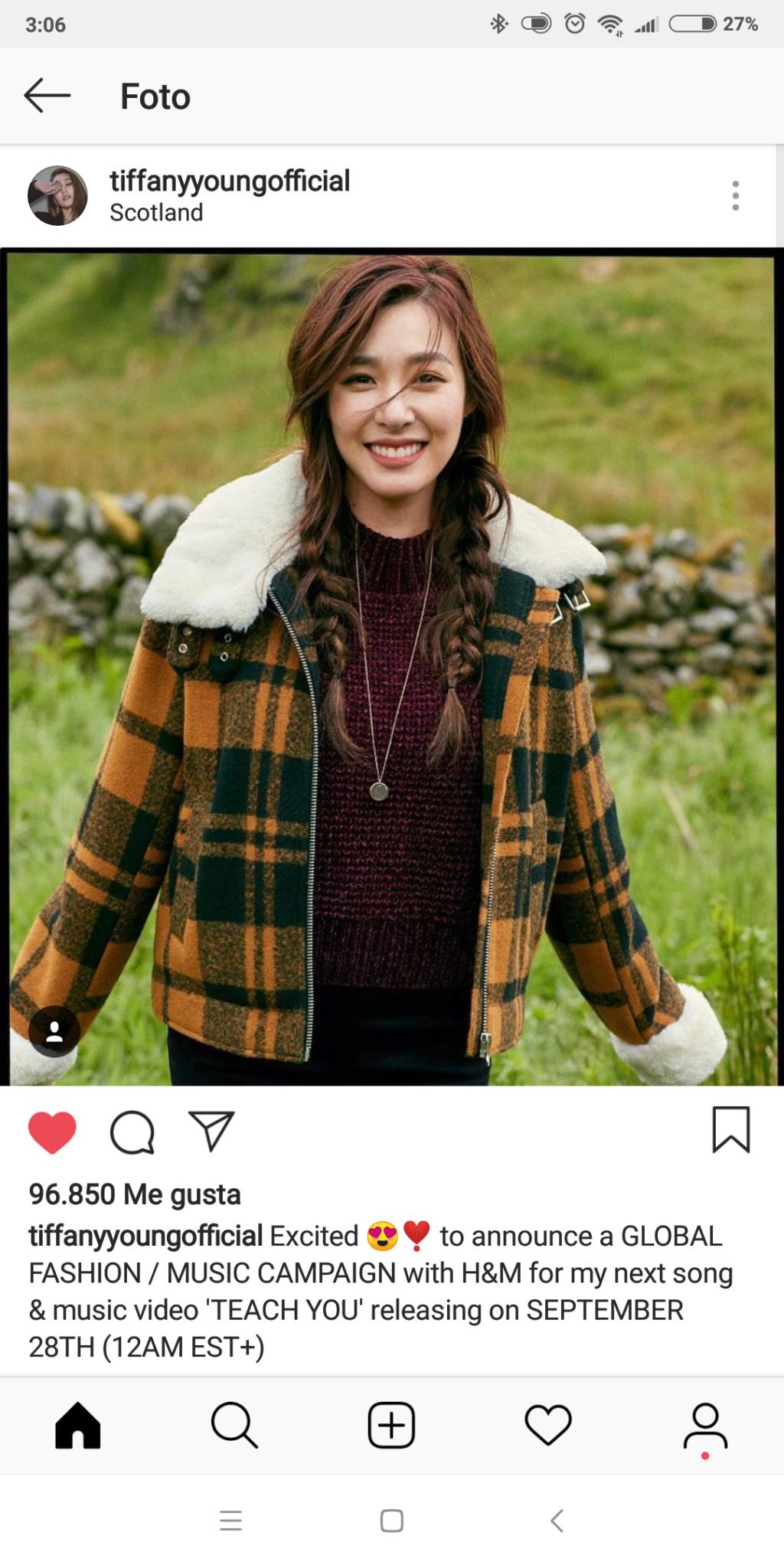"Tiffany Young "" born again   ""  Screen14"