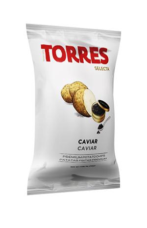El sorprendente mundo de las patatas Lays - Página 6 Caviar10