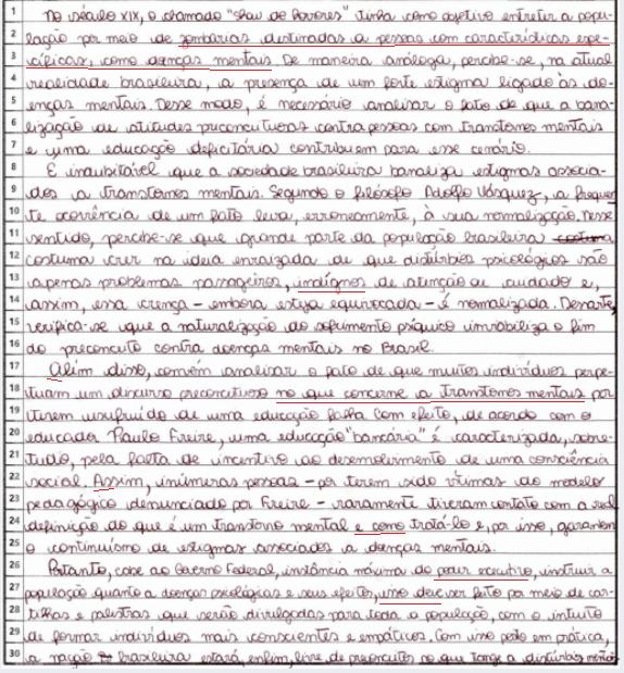 ENEM: O preconceito linguístico em discussão no Brasil - Página 2 E120