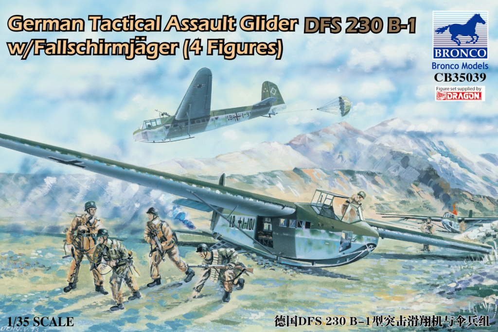 """DFS 230 A-1.  """"Fertig"""" . 013"""