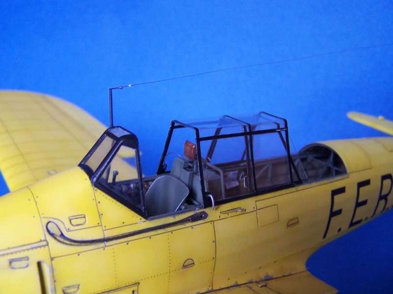Arado Ar 196A-3 Seaplane - Revell - 1/32 - Page 3 12810