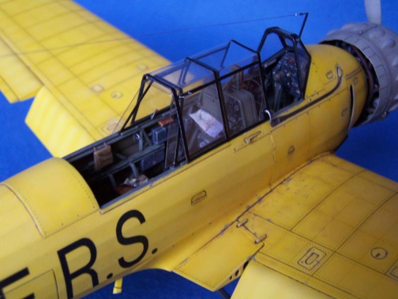 Arado Ar 196A-3 Seaplane - Revell - 1/32 - Page 3 128_211
