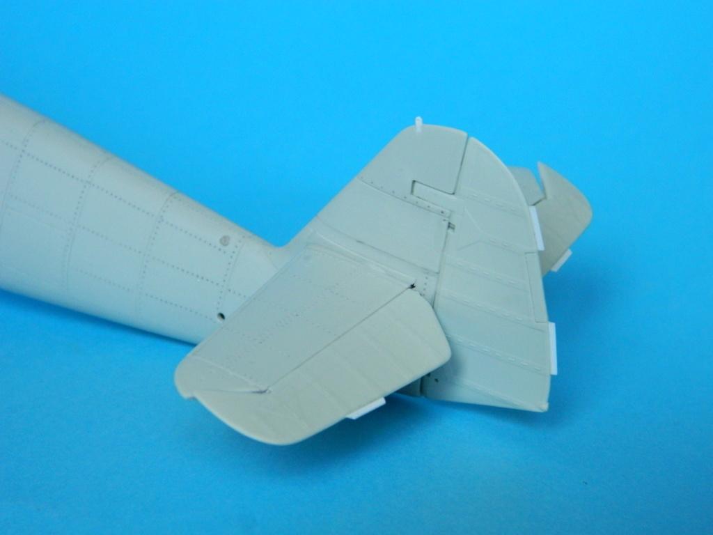Messerschmitt Bf.109 G14. Revell 1/32. Ende. 1420
