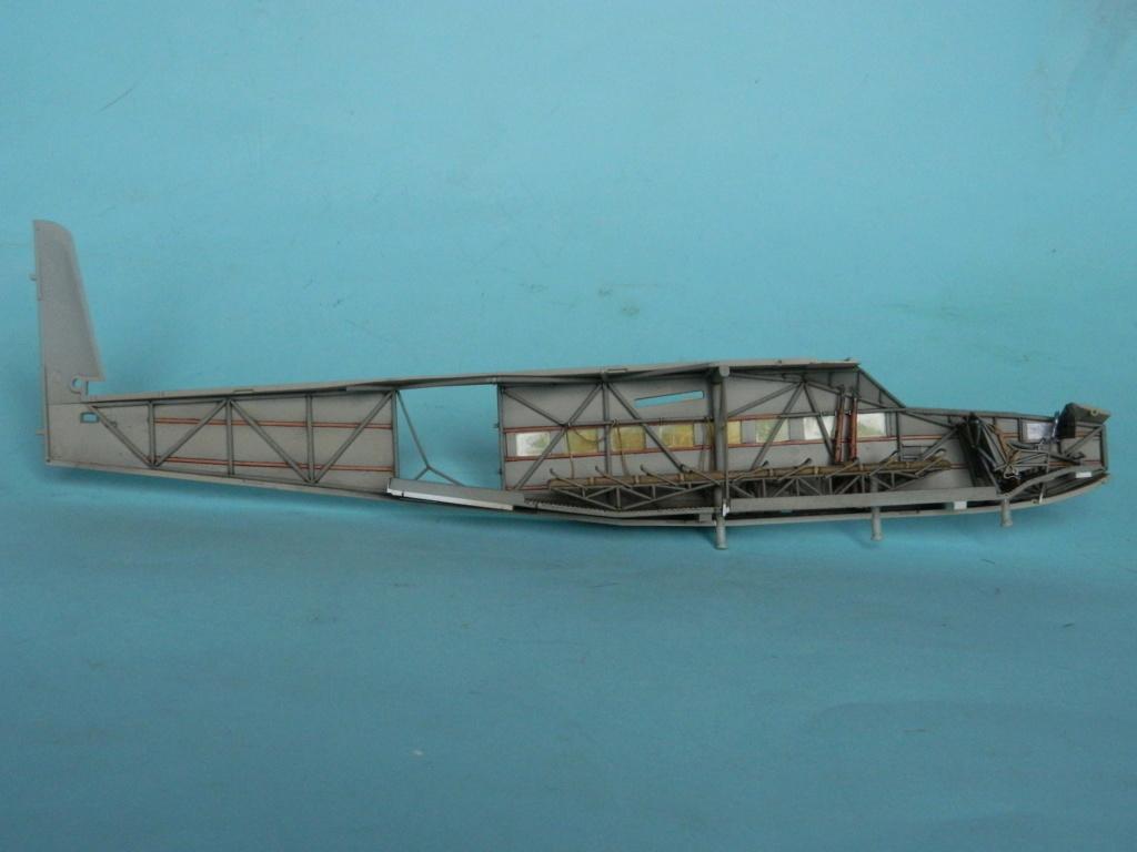 """DFS 230 A-1.  """"Fertig"""" . 1915"""