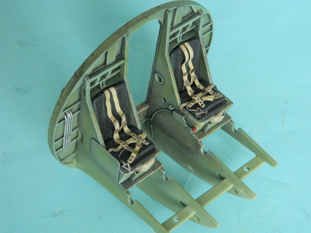 Airspeed A.S.51 Horsa Glider Mk.1 (Bronco 1/35°) : Peinture 2125