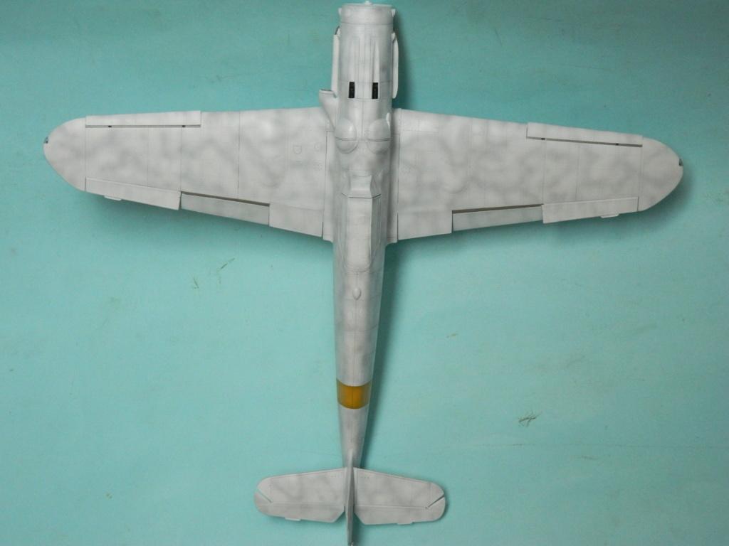 Messerschmitt Bf.109 G14. Revell 1/32. Ende. 2517