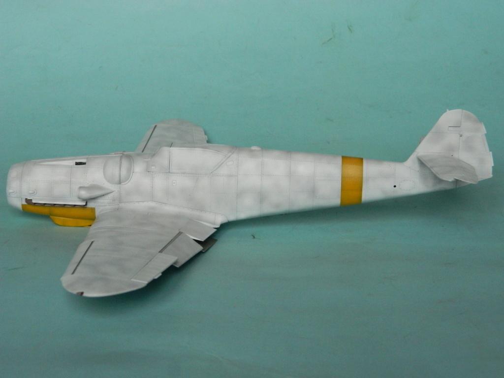 Messerschmitt Bf.109 G14. Revell 1/32. Ende. 2617