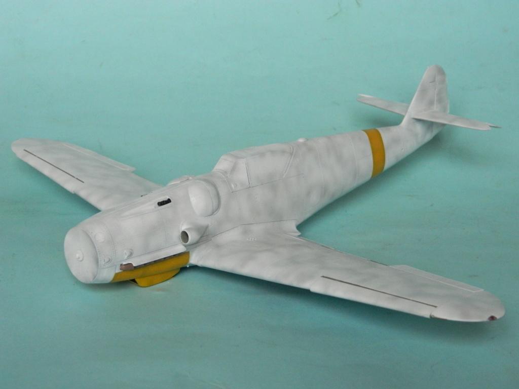 Messerschmitt Bf.109 G14. Revell 1/32. Ende. 2719