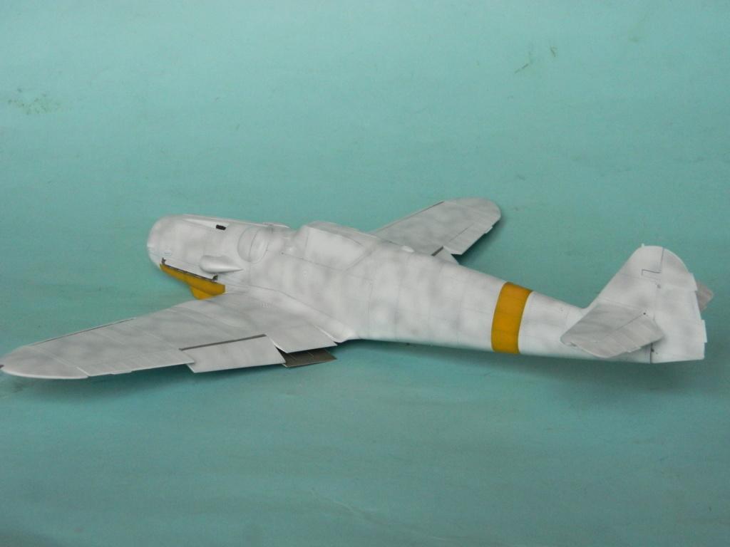 Messerschmitt Bf.109 G14. Revell 1/32. Ende. 2818