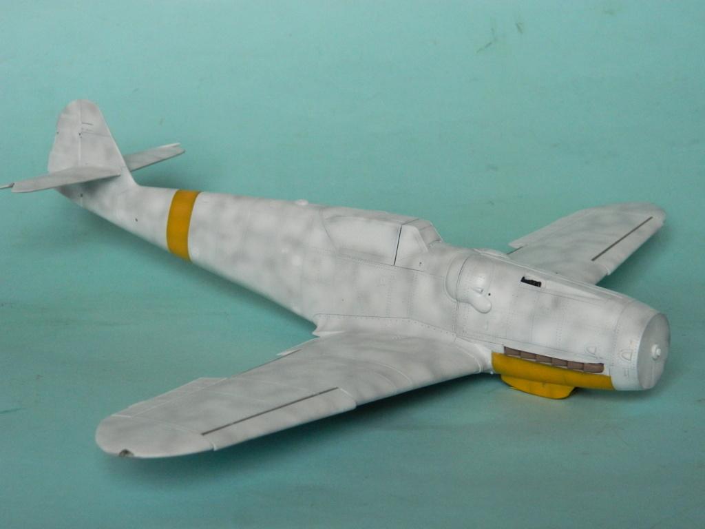 Messerschmitt Bf.109 G14. Revell 1/32. Ende. 3018