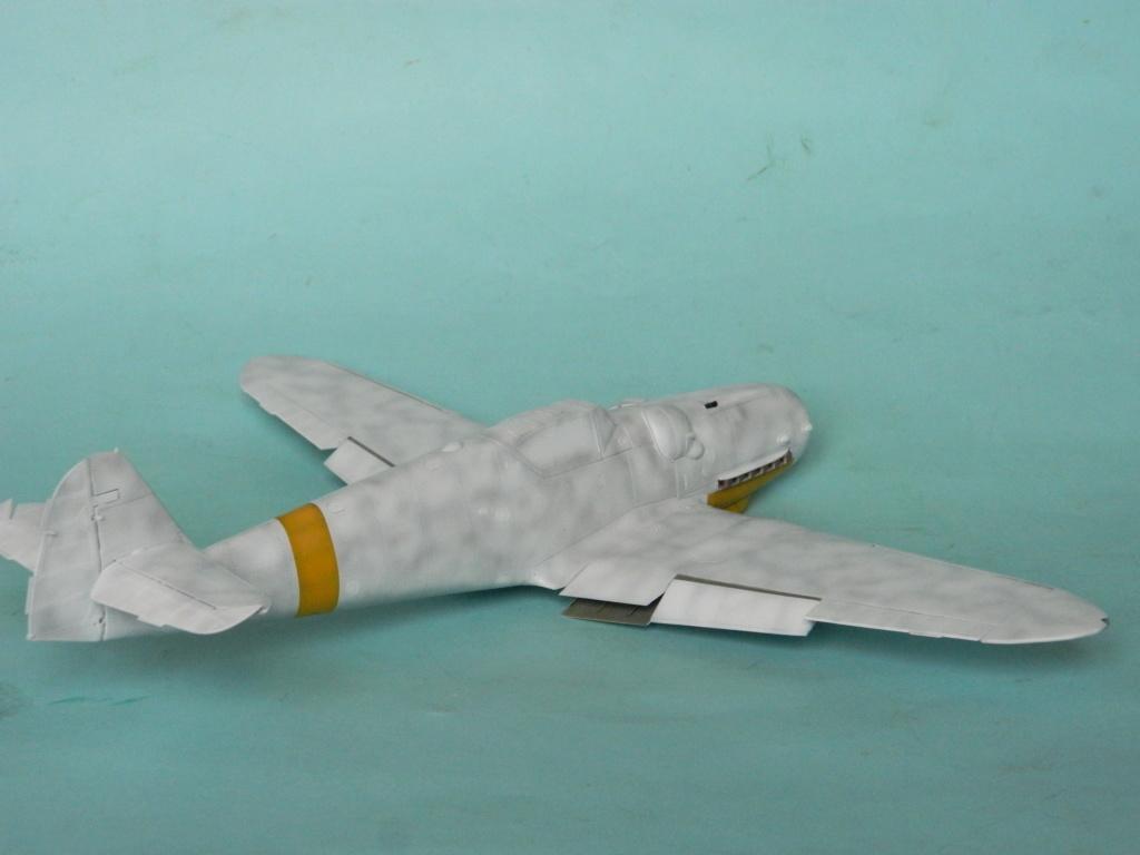 Messerschmitt Bf.109 G14. Revell 1/32. Ende. 3118