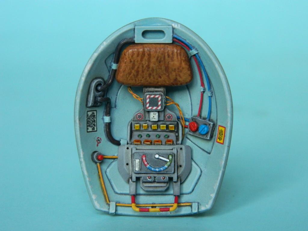 "Machinen Krieger. 1/20 Haségawa. "" Fini "". 3314"