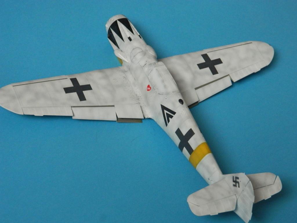 Messerschmitt Bf.109 G14. Revell 1/32. Ende. - Page 2 3718