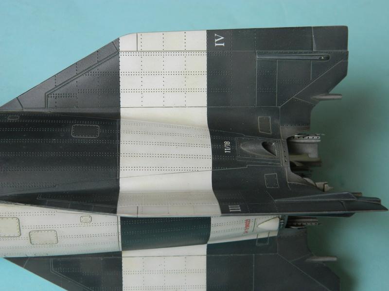 Vergeltungswaffe V-2 . A4.Fini, ou presque. 3910