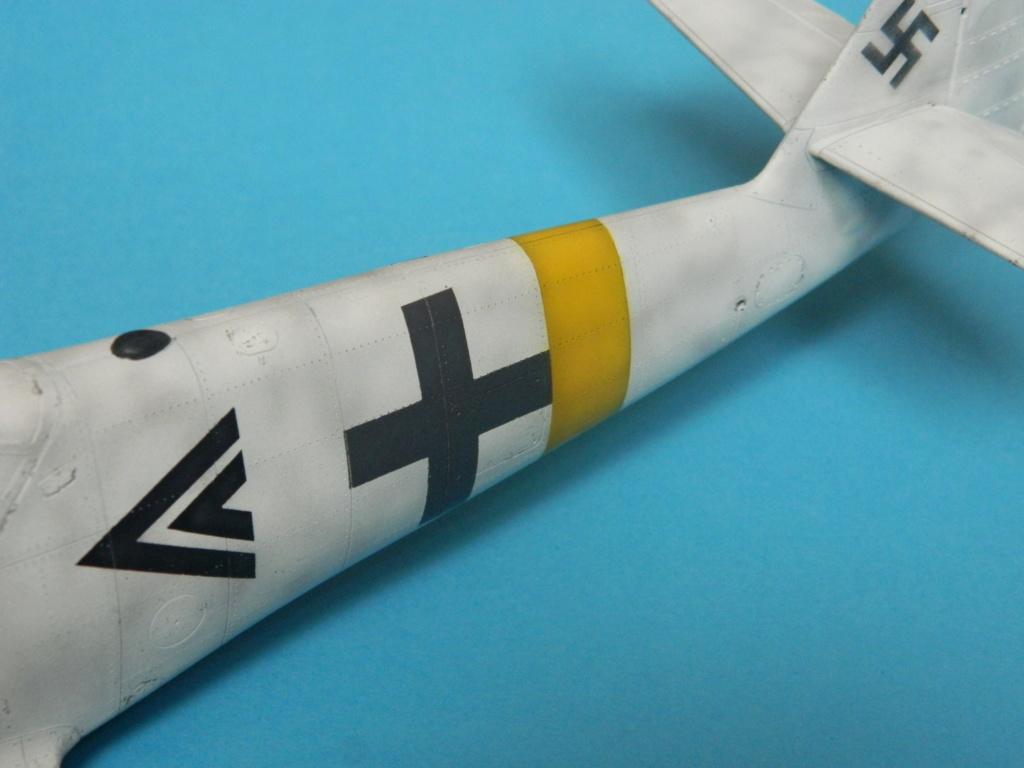 Messerschmitt Bf.109 G14. Revell 1/32. Ende. - Page 2 4018
