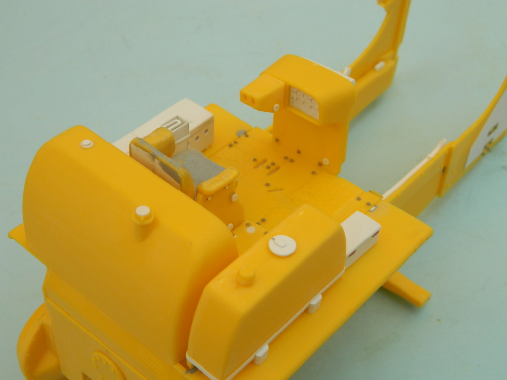 "BULLDOZER CATERPILLAR DH-8. AMT 1/25.""Lot de bord"" . - Page 2 4718"