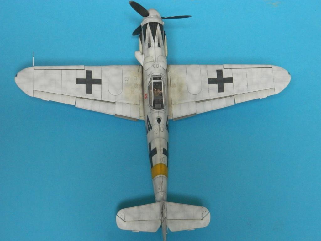 Messerschmitt Bf.109 G14. Revell 1/32. Ende. - Page 3 5417
