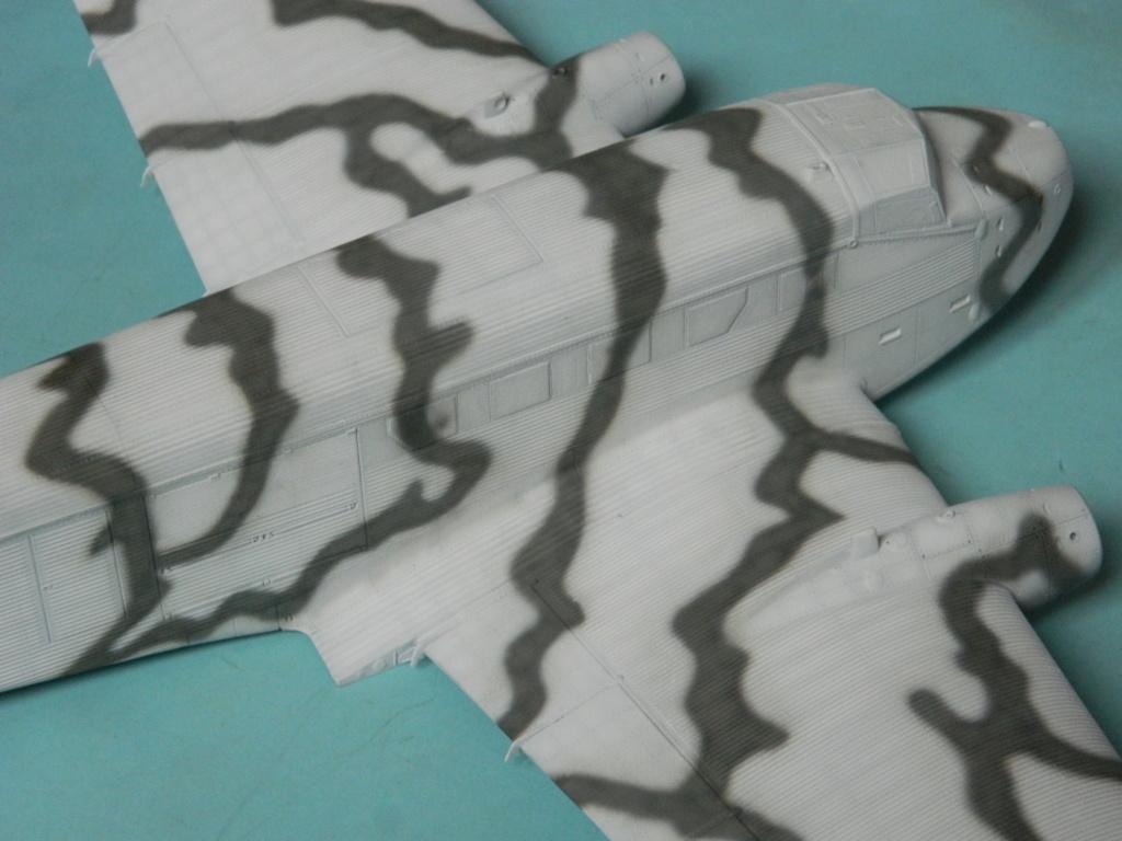 """Ju 52. Revell 1/48. """"Ende"""". 5420"""