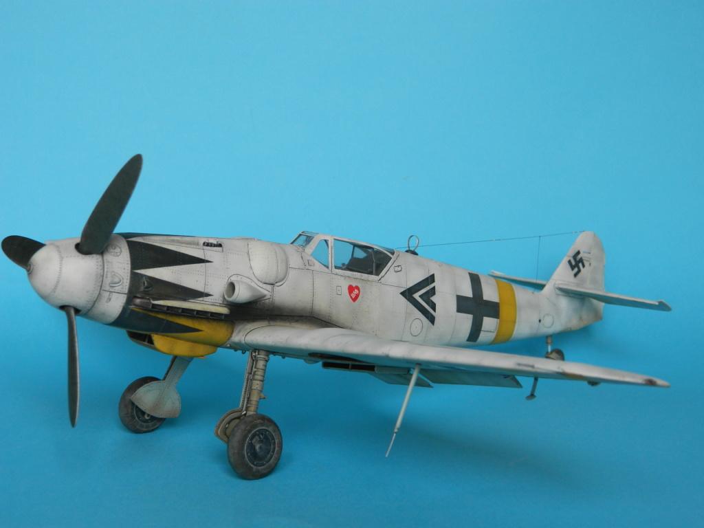 Messerschmitt Bf.109 G14. Revell 1/32. Ende. - Page 3 5819
