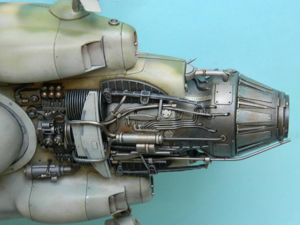 "Griffon - Machinen Krieger - 1/20 Hasegawa. ""Fini "". - Page 4 6312"