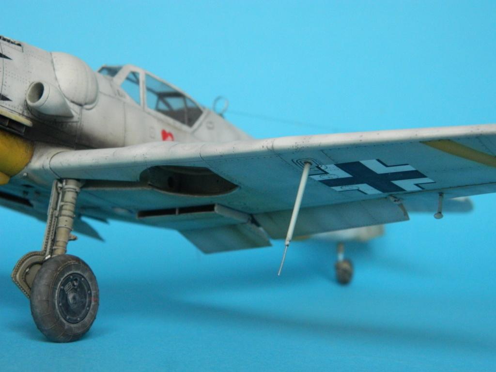 Messerschmitt Bf.109 G14. Revell 1/32. Ende. - Page 3 6317