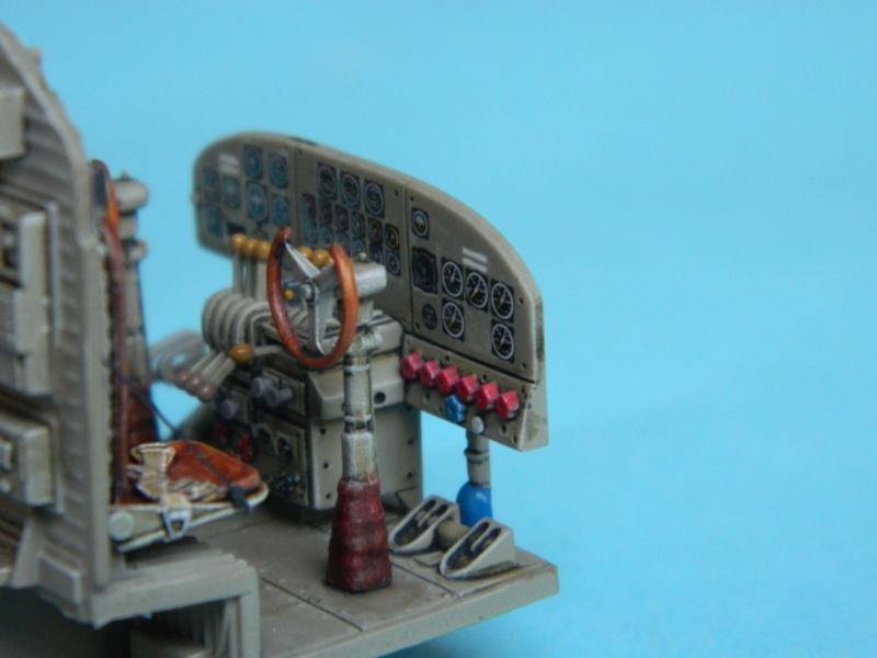 """Ju 52. Revell 1/48. """"Ende"""". 632"""