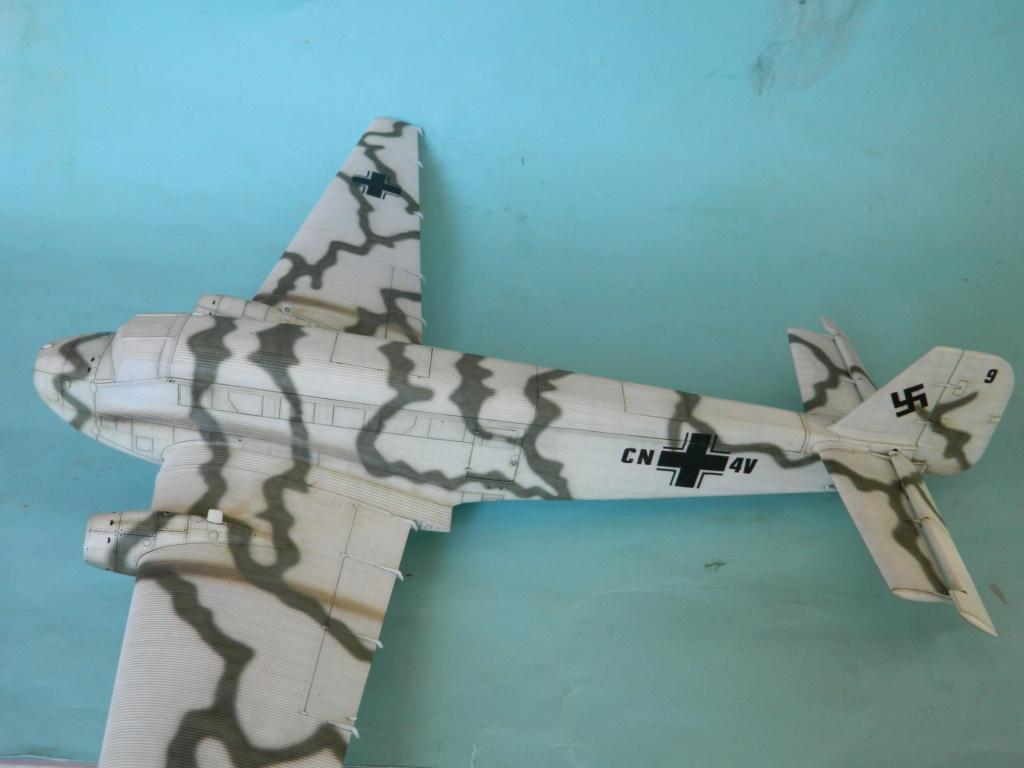 """Ju 52. Revell 1/48. """"Ende"""". 6321"""