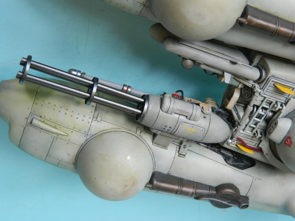 "Griffon - Machinen Krieger - 1/20 Hasegawa. ""Fini "". - Page 4 6412"