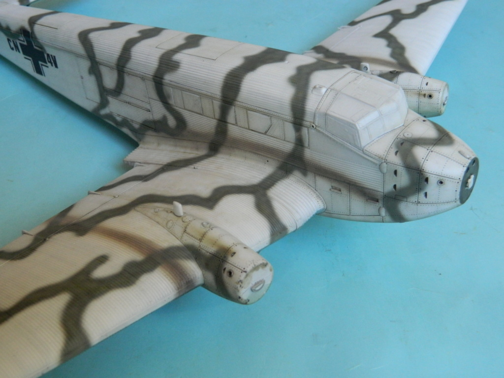 """Ju 52. Revell 1/48. """"Ende"""". - Page 5 6518"""