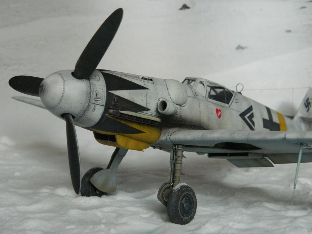 Messerschmitt Bf.109 G14. Revell 1/32. Ende. - Page 3 6716